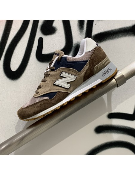 New Balance 577 - Desert Scape Pack - Sand - Made in UK - M577SDS