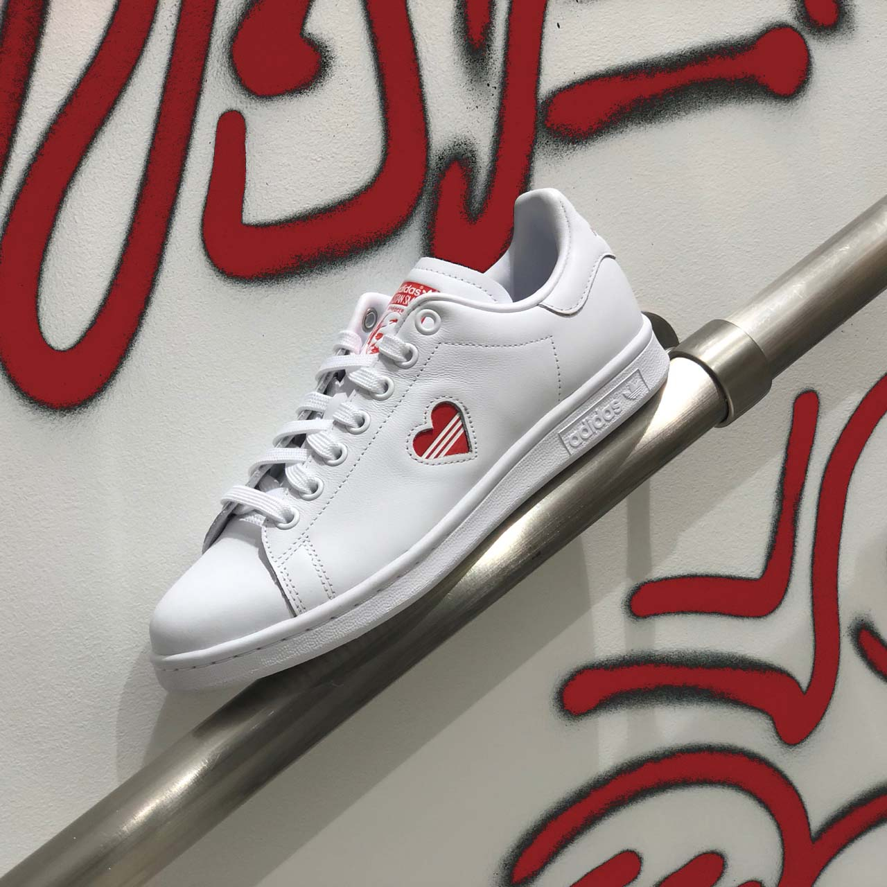 Adidas stan smith sneakers phaarel