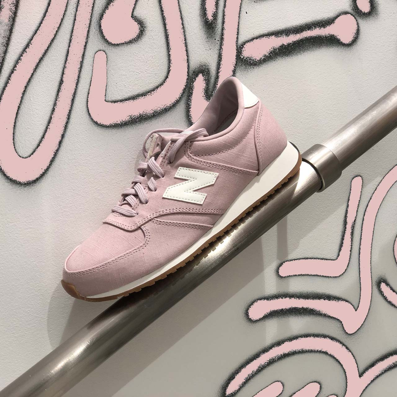 new balance 420 sneakers phaarel